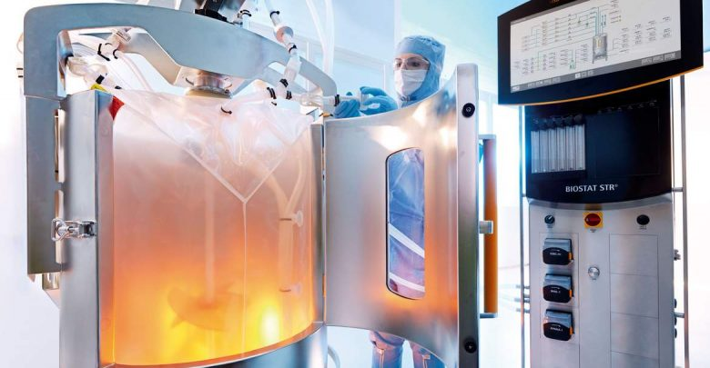 Bioprocessing Systems Market