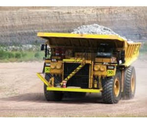 Global Mining Vehicle Market Deep Analysis 2019-2025: Toyota