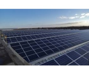 Global Rooftop Solar Photovoltaic (PV) Installation Market