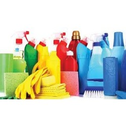 Global Cleaning Chemicals Market 2019 Hindustan Unilever