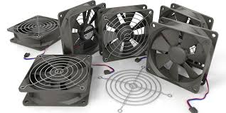 Global Cooling Fan Market Analysis, Size, Share, Outlook