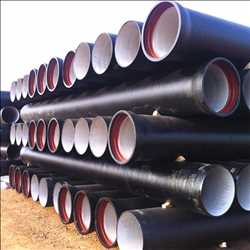 Ductile Cast Iron Pipes – Industry News Room