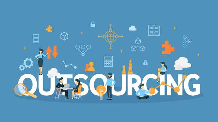 Global IT Outsourcing Market 2019