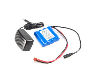 Global Lithium Ion Cell and Battery Pack Market Insights Report 2019
