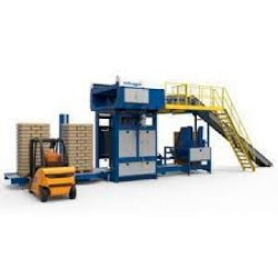 Global Palletizing Equipment Market 2019 ABB, Columbia