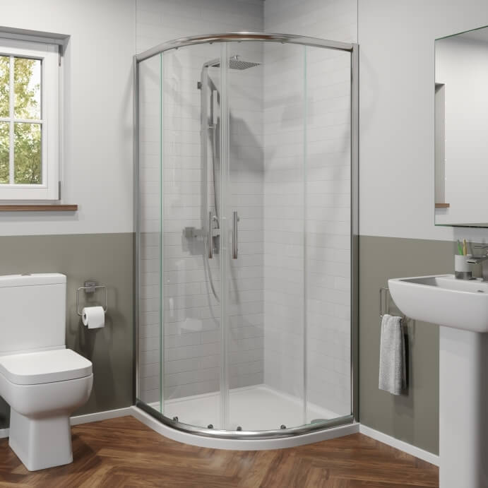 Global Shower Enclosures and Cubicles Market 2019 – Huppe