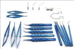 Ophthalmic Surgical Instruments Top Manufacturers and Uses
