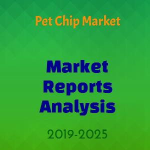 Global Pet Chip Market Technology Services 2019 – Avid