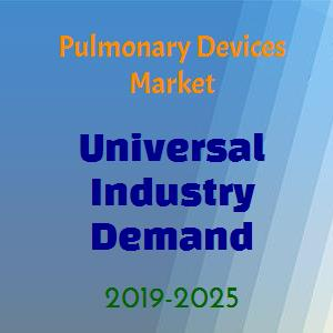 Global Pulmonary Devices Market Technology Services 2019