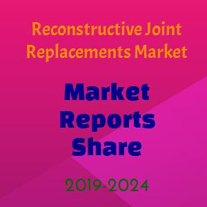 Global Reconstructive Joint Replacements Market Technology
