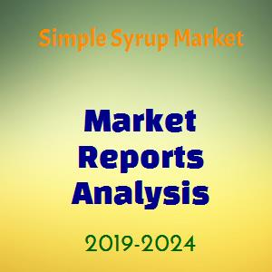 Simple Syrup Market