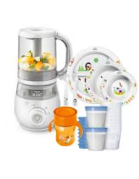 Global Baby Food Maker Market