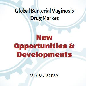 Global Bacterial Vaginosis Drug Market is Expected to