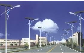 Global Europe Solar Street Lights Market