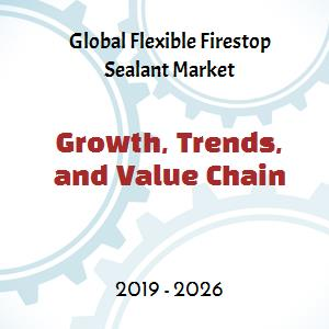 Global Flexible Firestop Sealant Market High Growth Possible