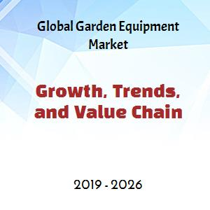 Global Garden Equipment Market High Growth Possible during