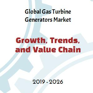 Global Gas Turbine Generators Market High Growth Possible
