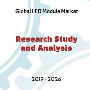 Global LED Module Market Present Scenario and The Growth