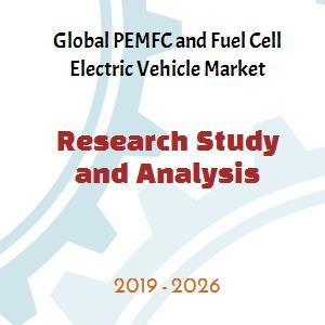 Global PEMFC and Fuel Cell Electric Vehicle Market Growth