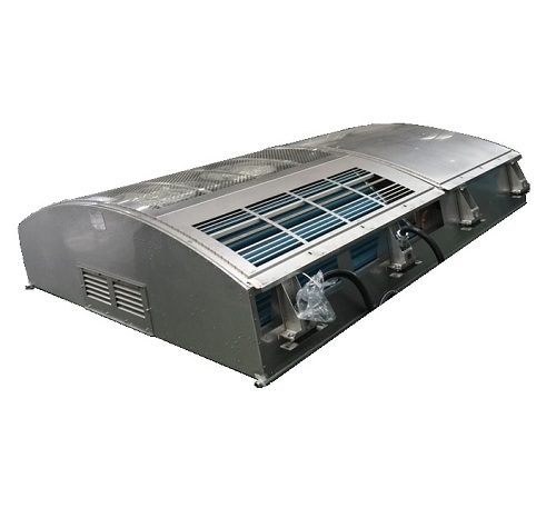 Global Railway Air Conditioner Units Market 1