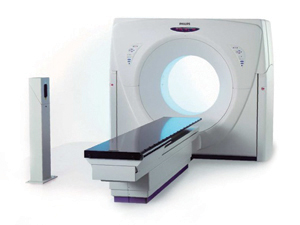 Global CT Simulators Market