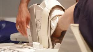 Global Foot and Ankle Coil Market