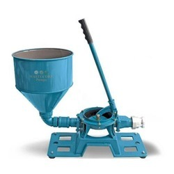 Global Grout Pumps Market