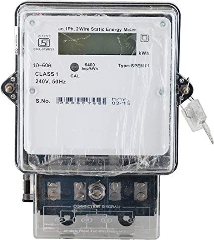 Global Non Network Connections Three Phase Electricity Smart Meter Market