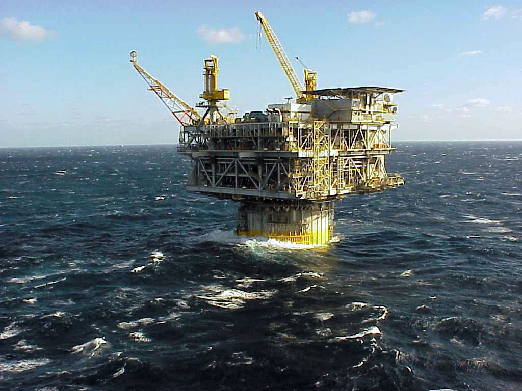 Global Offshore Drilling Market