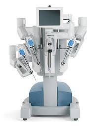 Global Robotic Surgery Systems Market