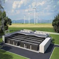 Global Advanced Energy Storage Systems Market