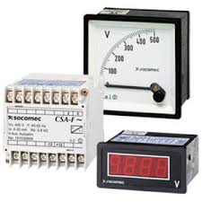 Global Alternating Current Smart Meter Market