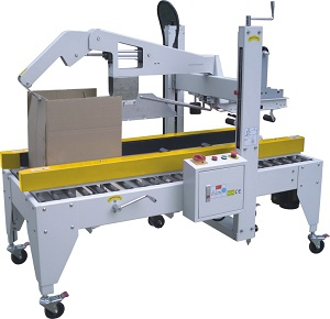 Global Automatic Carton Sealers Market