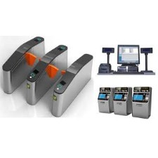 Global Automatic Fare Collection AFC Systems Market