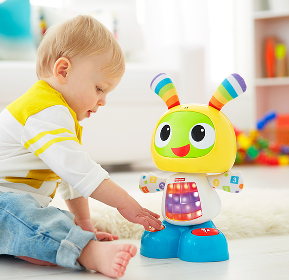 Global Baby Toddler Toys Market