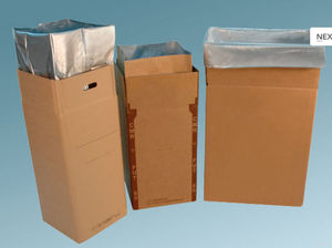 Global Bag in Box Container Market