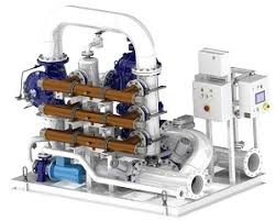 Global Ballast Water Treatment Systems Market