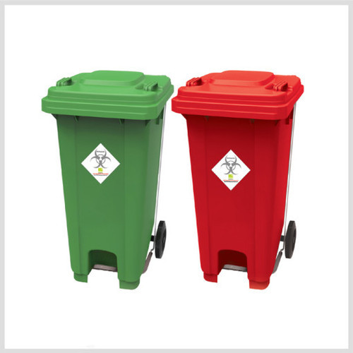 Global Biowaste Containers Market