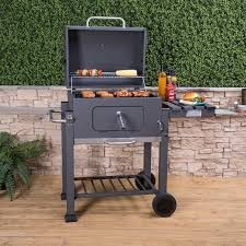 Global Charcoal Barbecues Market