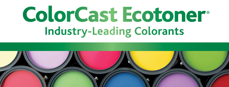 Global Colorant For Coatings Market