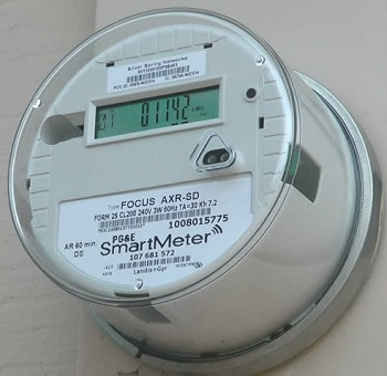 Global Commercial Smart Meters Market