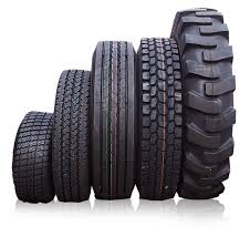 Global Commercial Tire Market