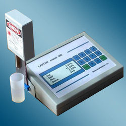 Global Dairy Analyzer Market