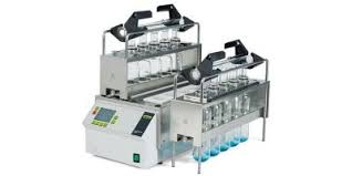 Global Digestion Equipment Market