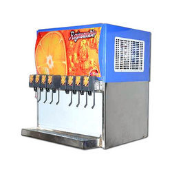 Global Fountain Machines Market