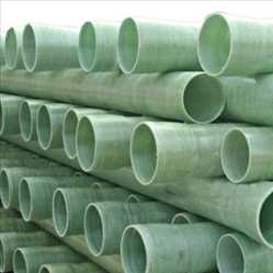 Global GRE Pipes Market