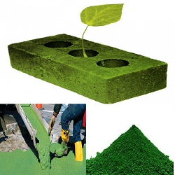 Global Green Cement and Concrete Market