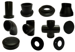 Global HDPE Pipe and Fittings Market