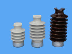 Global High Voltage Insulators Market