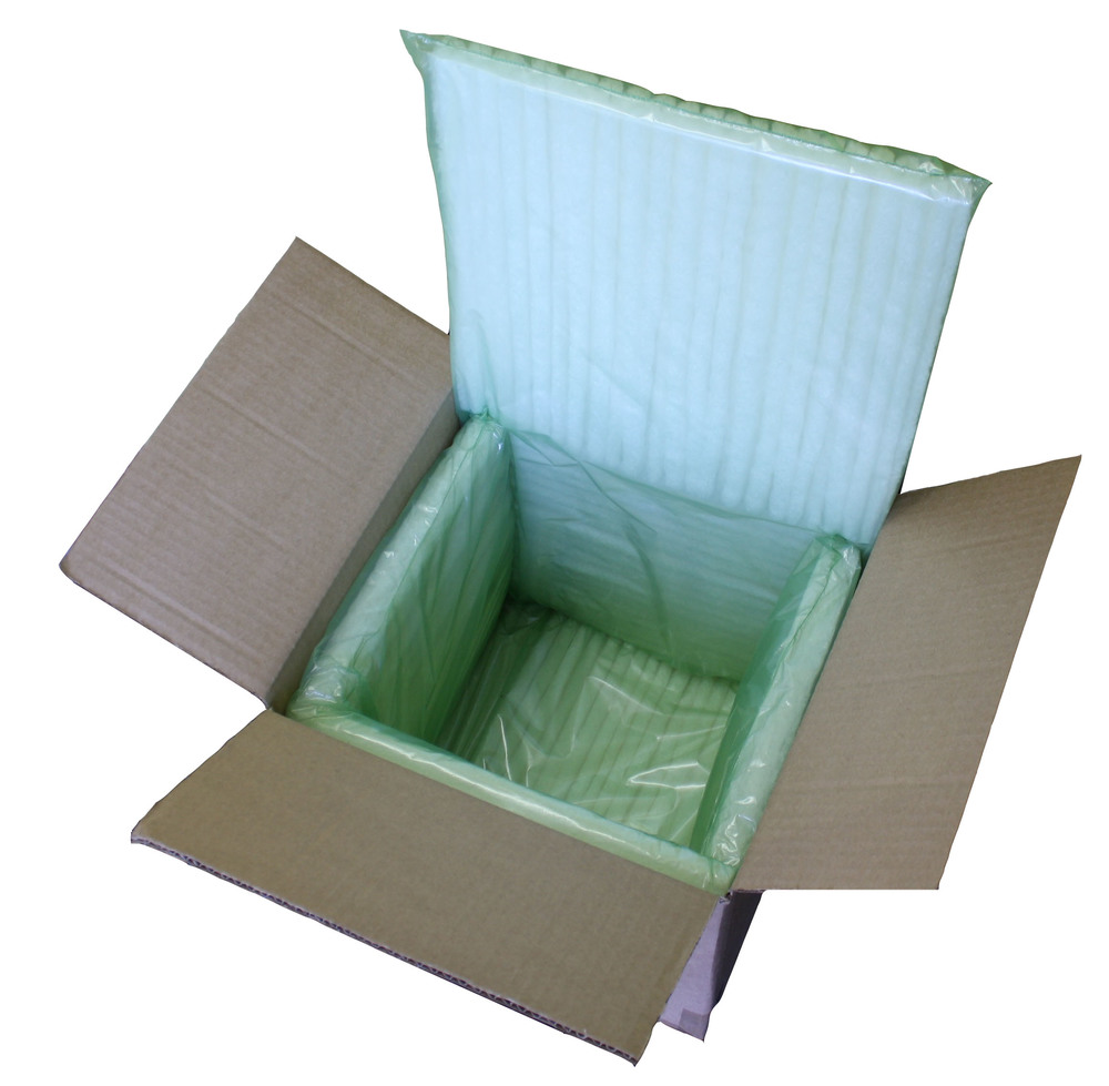 Global Insulated Packaging Market